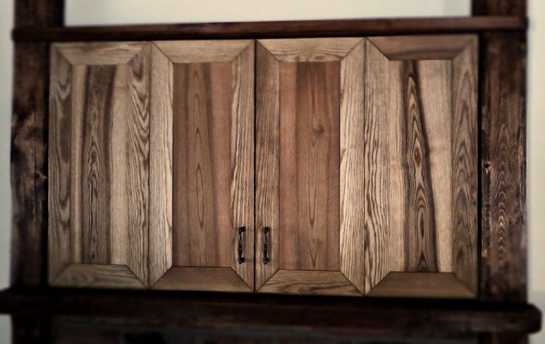 Televiisorikapp, telekakapp, käsitöö, puitdisain, sisustus