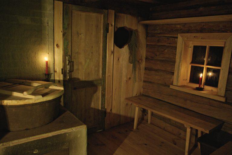 suitsusaun, pesuruum, palksaun, traditsiooniline käsitöö, eesti traditsioonid, eesti ajaloopärand