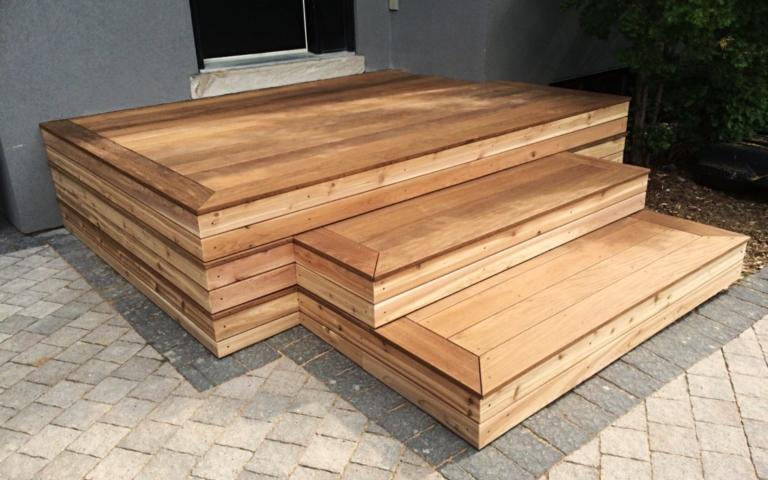 trepp, puittrepp, puidust trepp, puitdisain
