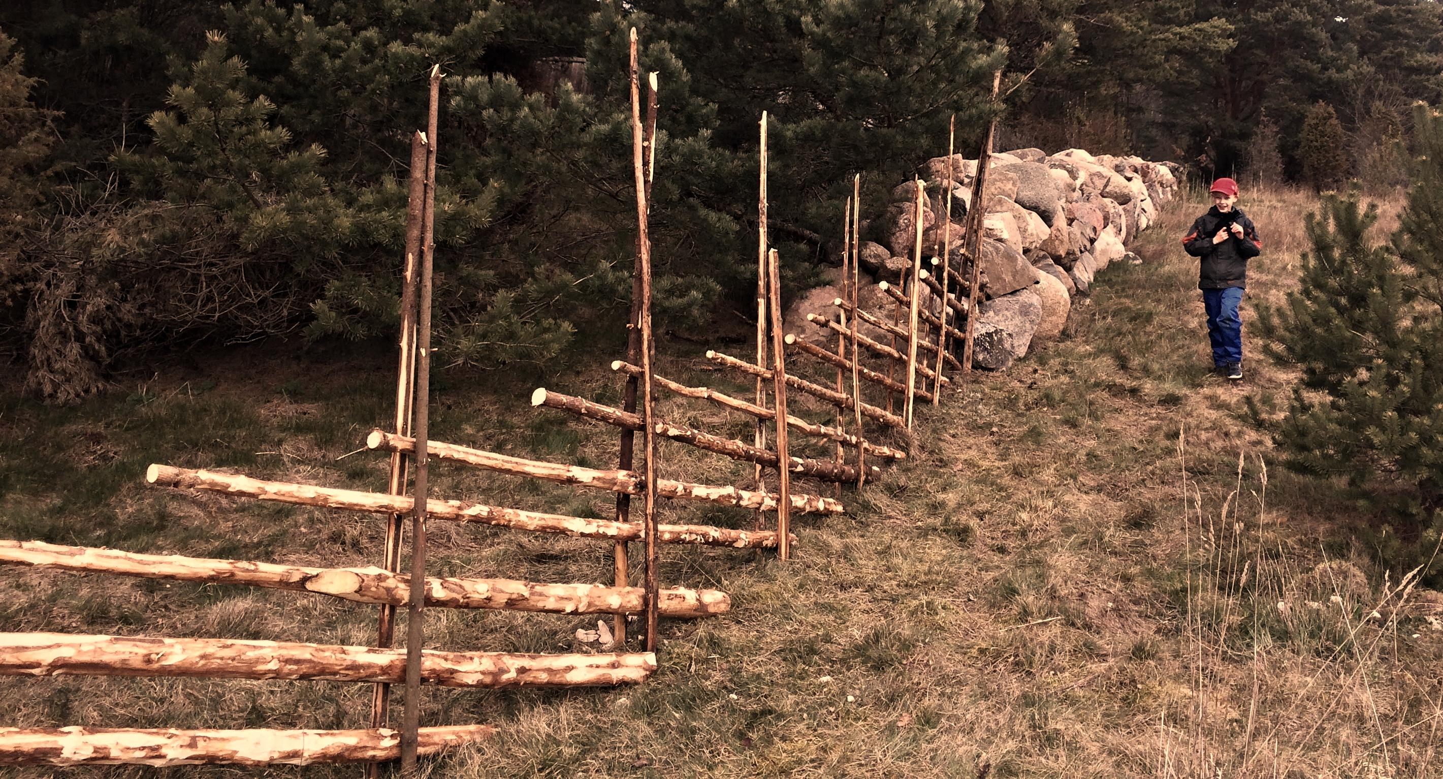 korendusaed, aed, traditsiooniline käsitöö, eesti traditsioonid, eesti ajalugu, käsitöö