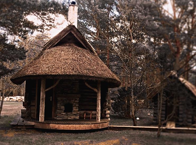 palksaun, saun, palkmaja, traditsiooniline käsitöö